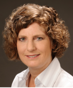 Headshot of Anna Kleiner