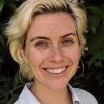 Headshot of Dr. Vanessa Parks