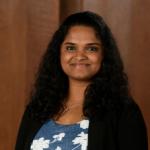 Headshot of Sushmitha Inguva